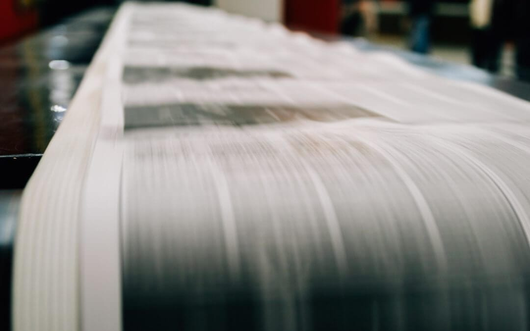 Marketing 101: Fundamentals of Direct Mail for Big Companies