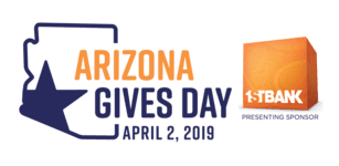 We're Participating in Arizona Gives Day! Are You?
