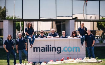Arizona Republic Highlights Mailing.com's Values