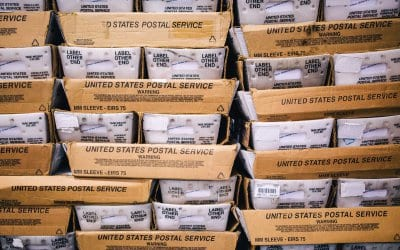 Simple Guidelines for USPS Mailings (That Aren't Postcards)