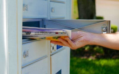What Big Brands Can Tell Us About Direct Mail