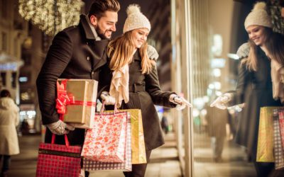 Top 7 Holiday Marketing Ideas for Direct Mail